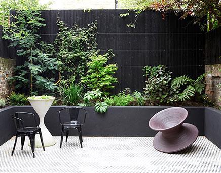 Perfecte Midsommar Tuin : Tuin ideeën van architect martyn clarke inrichting huis