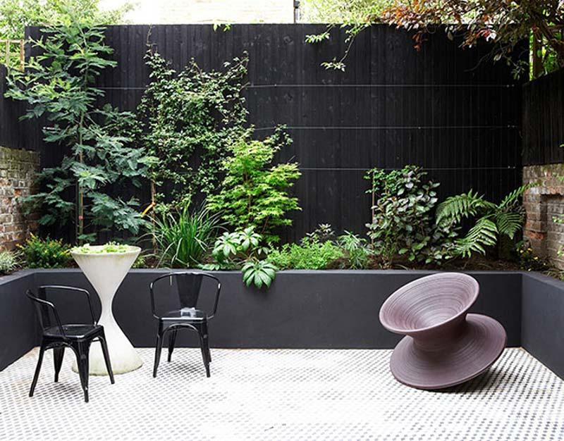 tuin inrichten tips planten
