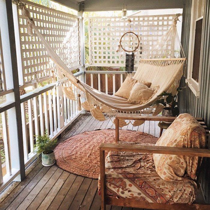 Beroemd Tips voor het inrichten van een veranda | Inrichting-huis.com #RP27