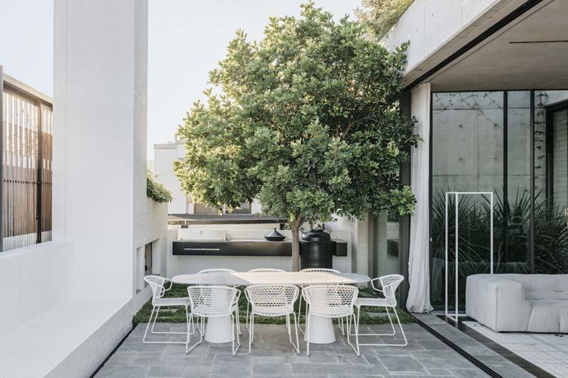 tuintrends 2020 milieuvriendelijke tuin boom