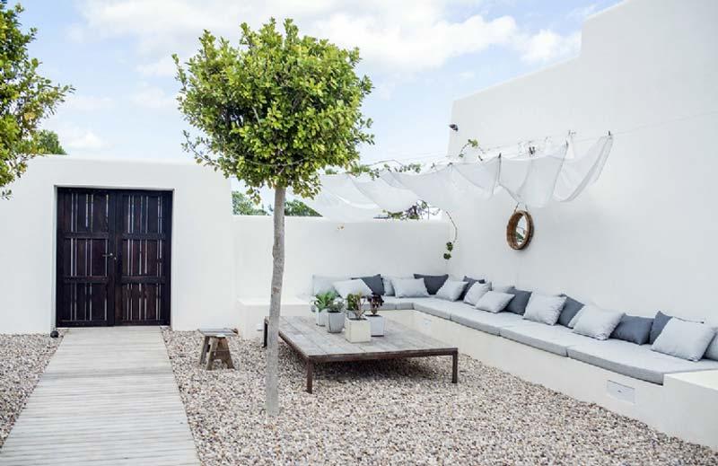 tuintrends 2020 vakantie tuin