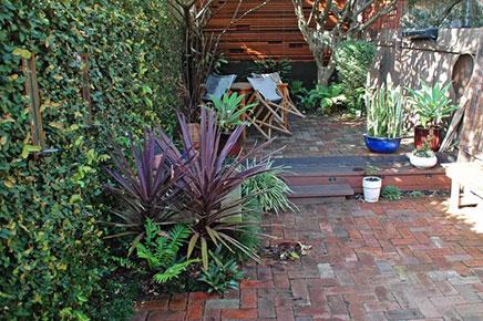 Tuinverbouwing Nieuwe Vloer : Tuinverbouwing met nieuwe vloer inrichting huis