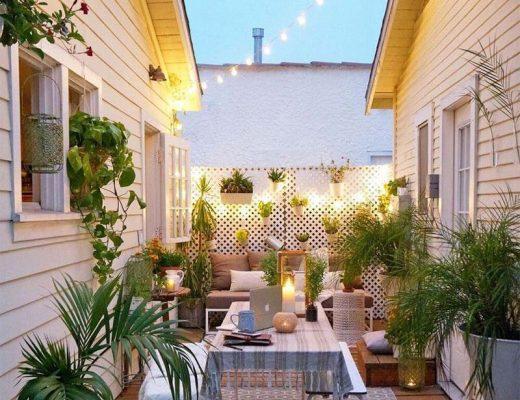 Tuinverlichting inspiratie