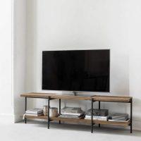 5 x Stoere TV meubelen