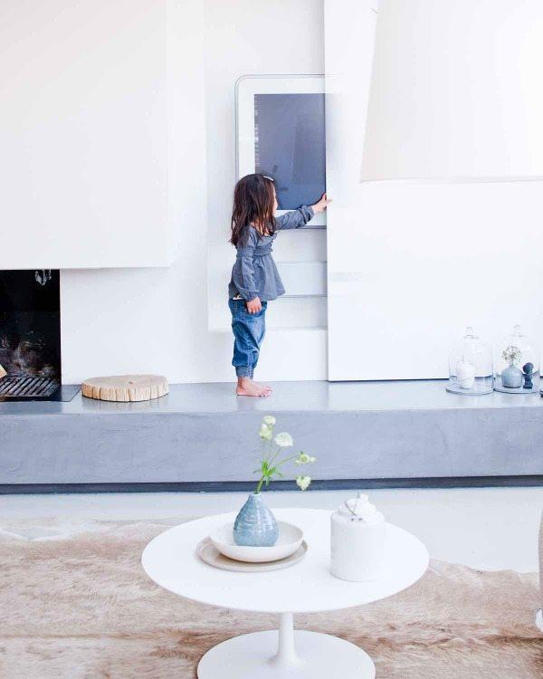 TV verbergen | Inrichting-huis.com