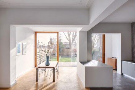 Uitbouw inspiratie aan de woonkamer | Inrichting-huis.com