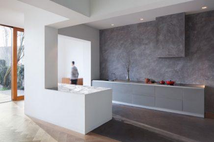 Uitbouw inspiratie aan de woonkamer   Inrichting-huis.com