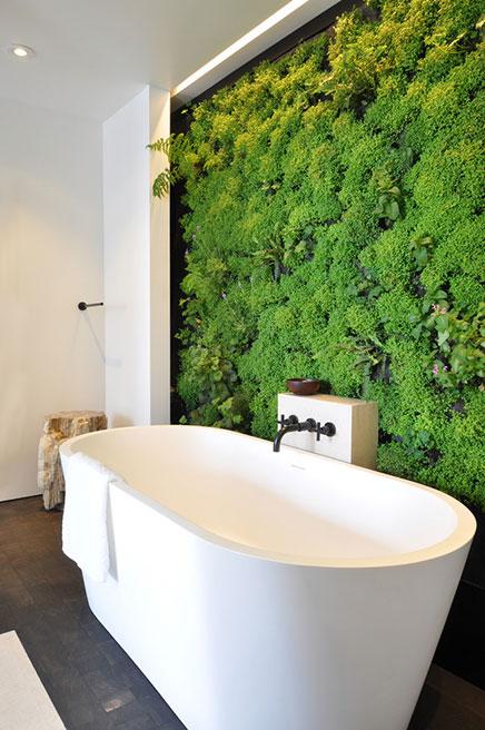 Uniek badkamer idee inrichting for Praktische indeling huis