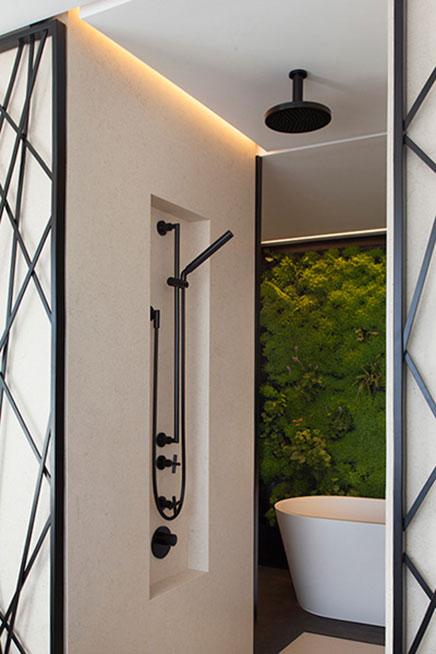 Badkamer uniek badkamer ontwerp idee n voor uw huis samen met meubels die het - Idee badkamer m ...