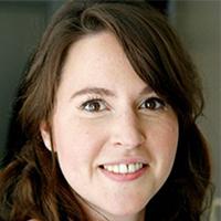 Jessica van der Liende