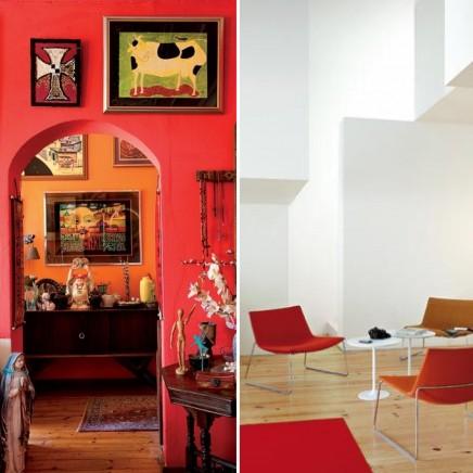 Inrichting van je huis voor verkoop 2 lichte kleuren inrichting - De kleurenkamer ...