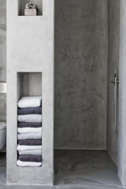 Veilige badkamer