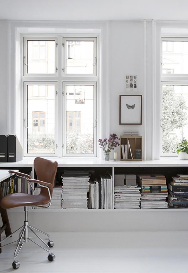 vensterbank boekenkast inrichting. Black Bedroom Furniture Sets. Home Design Ideas