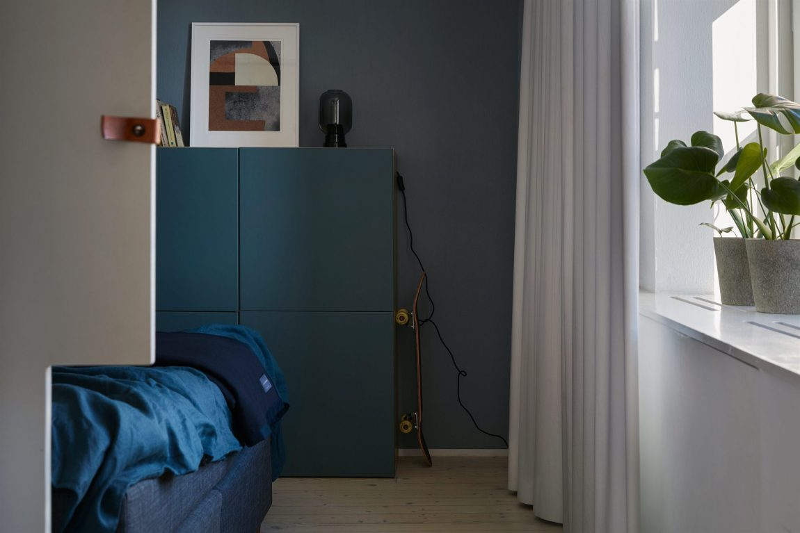 vensterbank-planten-slaapkamer