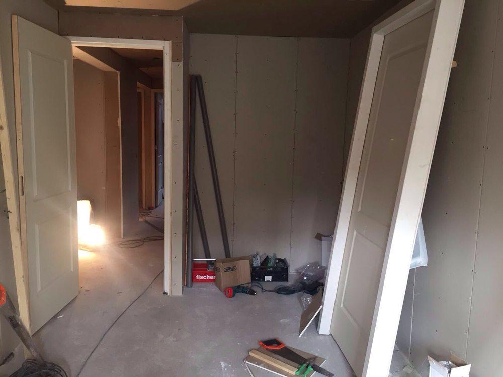 Inbouwkast met IKEA PAX | Inrichting-huis.com