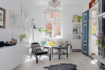 verkoopstyling-klein-appartement-before