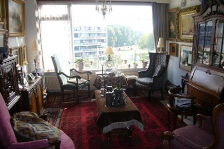 Inrichting van je huis voor verkoop 1 ruimte cre ren inrichting - Gemeubileerde woonkamer ...