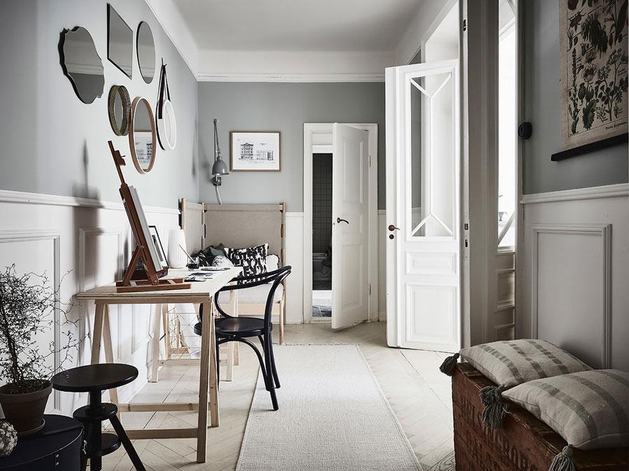 verlichting tips thuiskantoor dubbele deuren