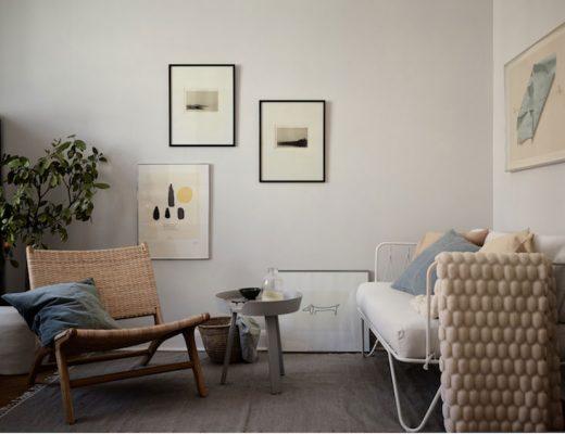 Verliefd op dit kleine studio appartement van 28m2!