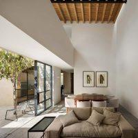 Casa La Quinta - Een weekendhuis voor een gepensioneerd echtpaar in Mexico