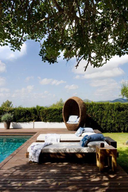 Villa huren in Ibiza