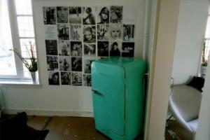 Ikea amerikaanse koelkast