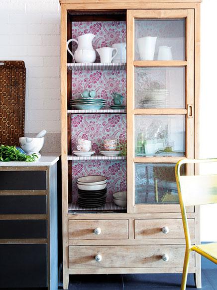 keuken pimpen goedkoop – atumre, Deco ideeën