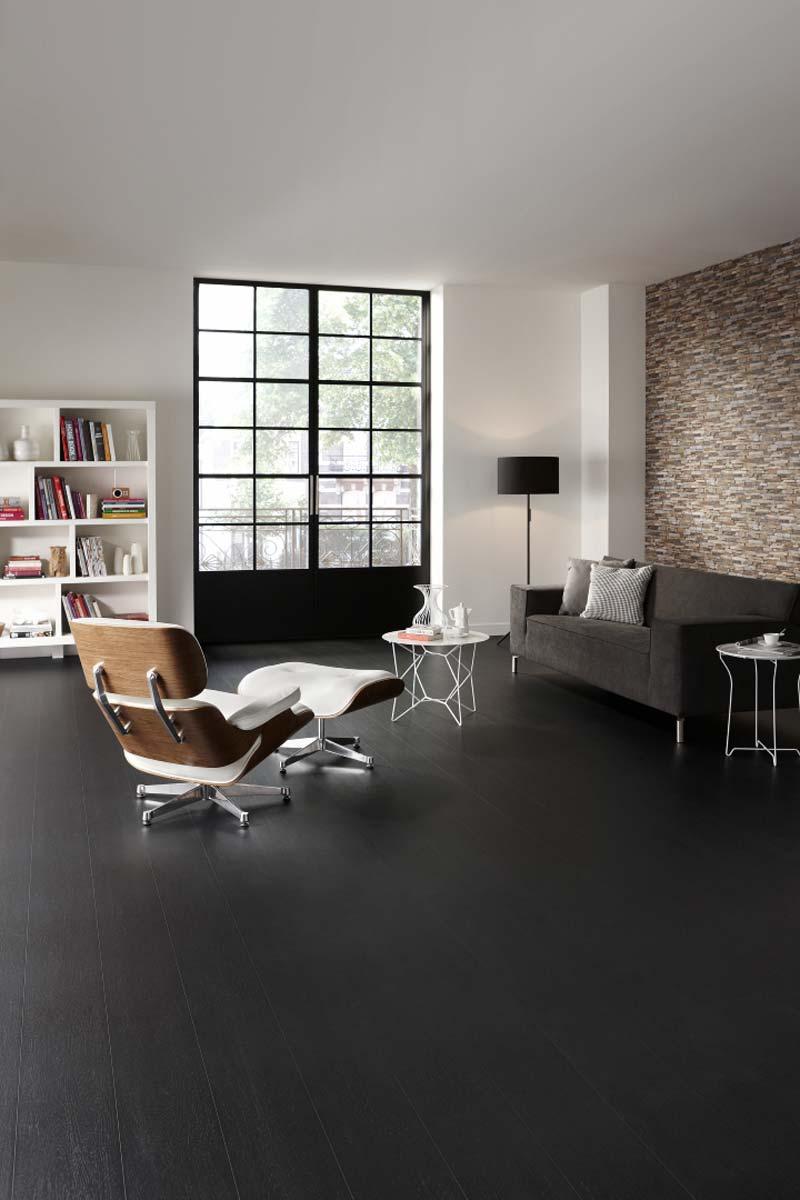 vinyl vloer inspiratie woonkamer