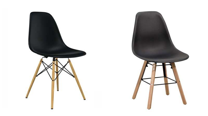 Vitra of Leenbakker stoel