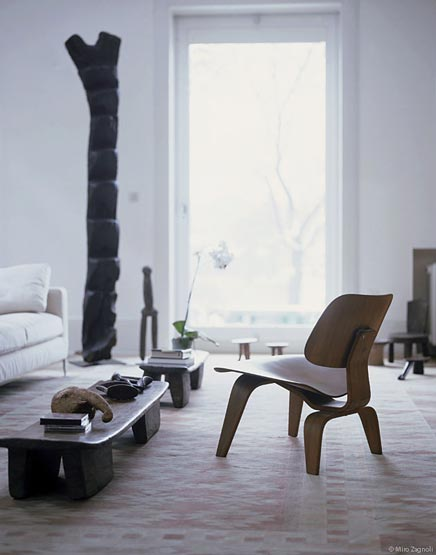 Vitra Stoelen - Lounge Chair