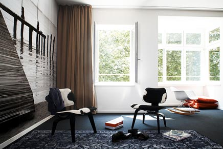 Vitra Stoelen Lounge Chairs Inrichting Huis Com
