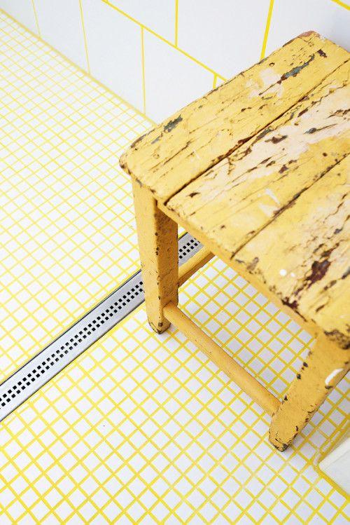 Voegkleuren voor de tegels kiezen