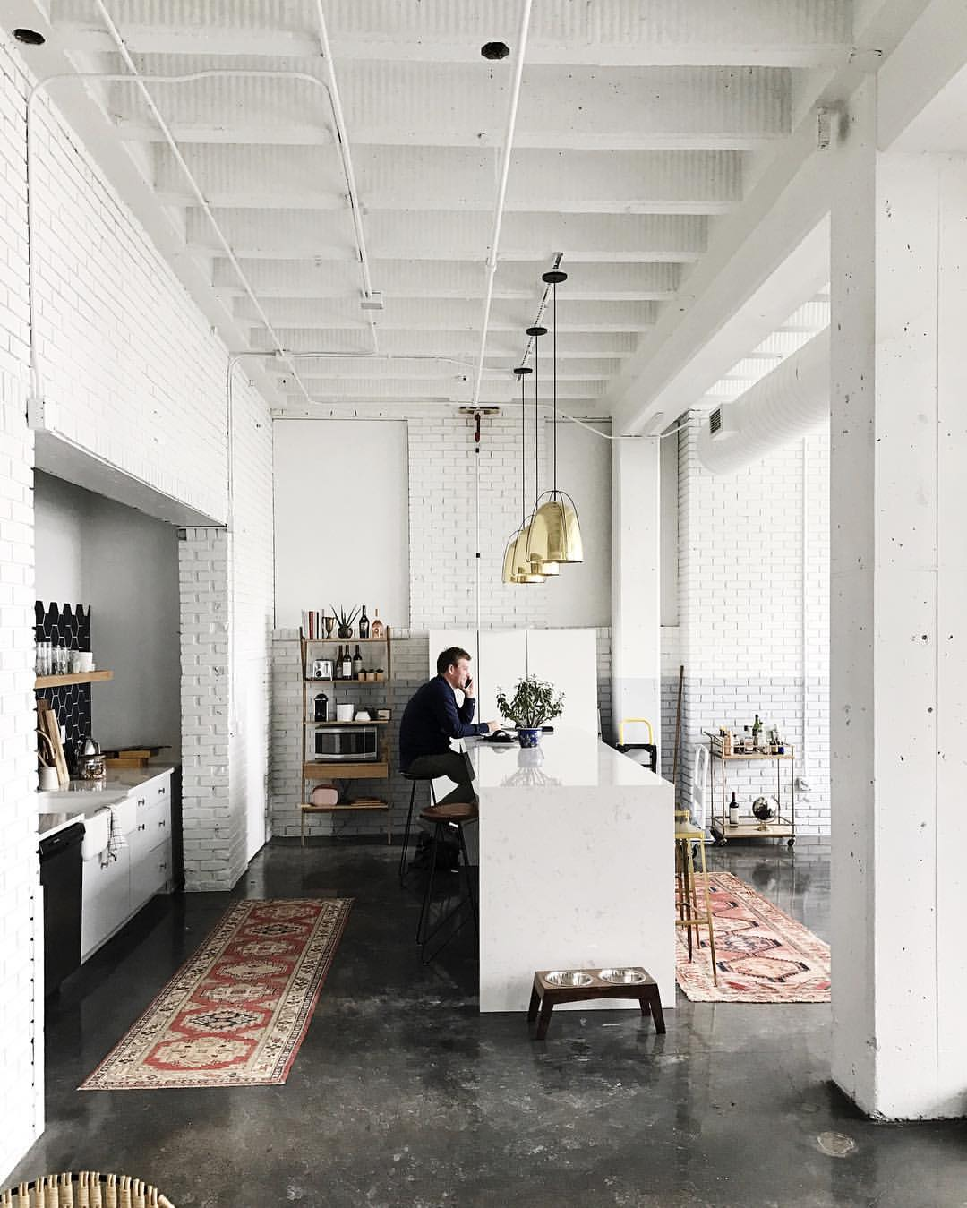 Voordelen van een open keuken