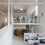 Former farmhouse converted into sustainable office