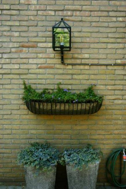 Vorgarten Idee aus Ochten