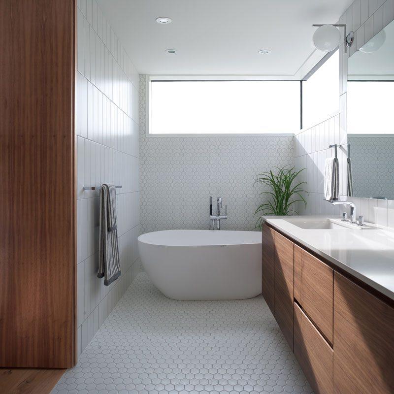 walnoot houten badkamermeubel-2