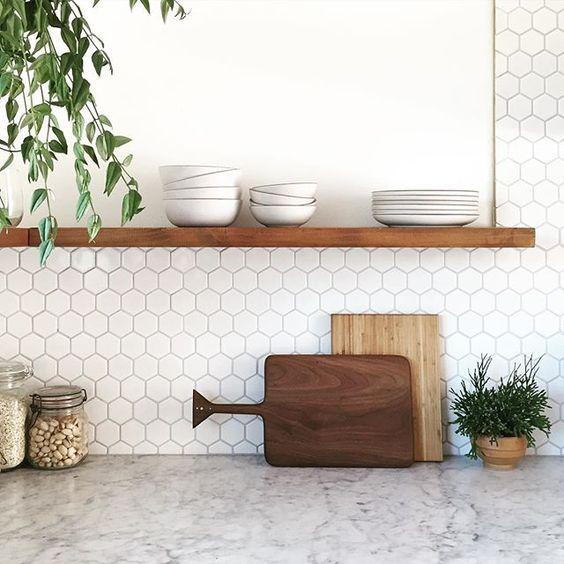 walnoot houten broodplank