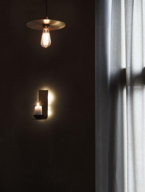 warm sfeervol licht led