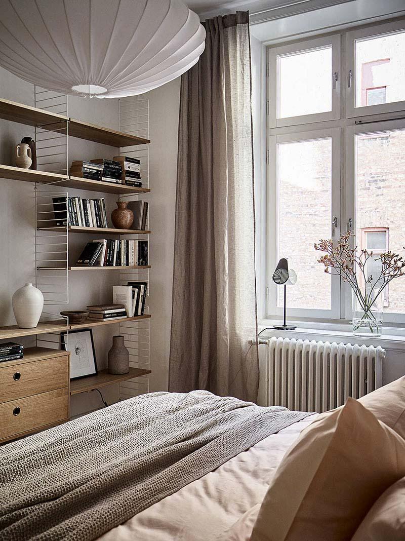 warme slaapkamer bedsprei