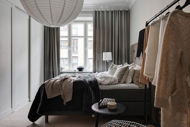 warme slaapkamer kleur
