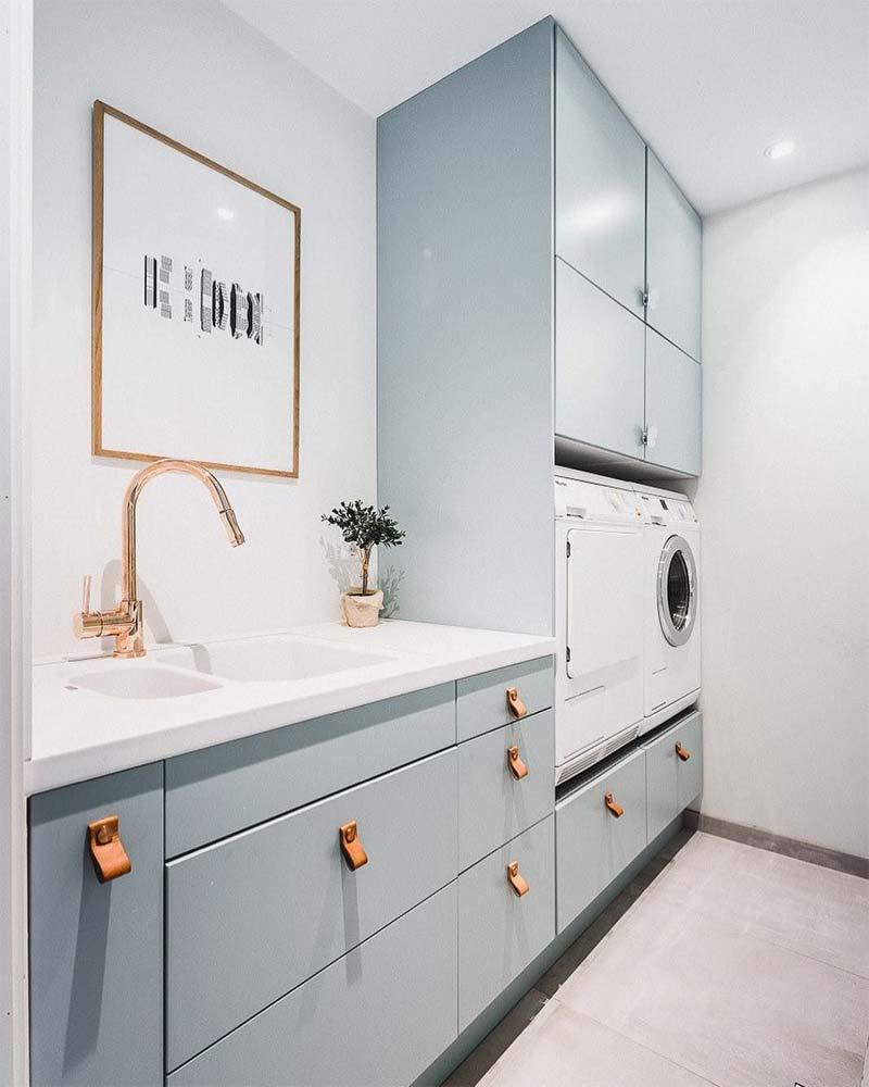 10x Wasmachine Kast Inrichting Huis Com