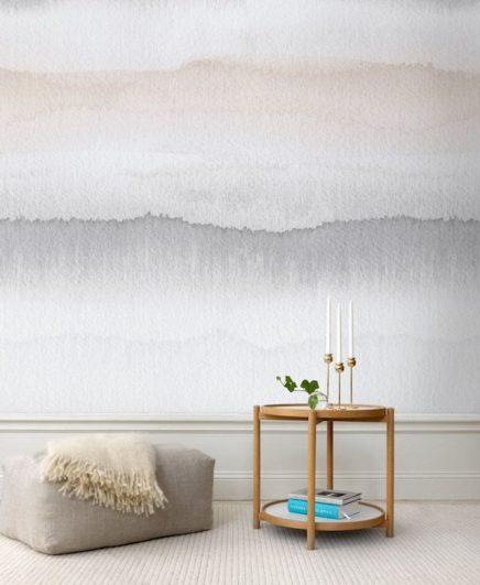 waterverf muur 1