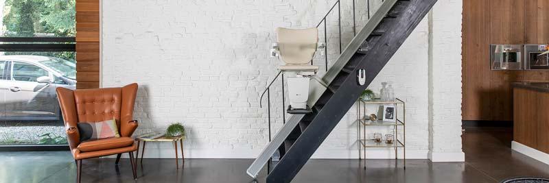 Wel of geen traplift in huis?