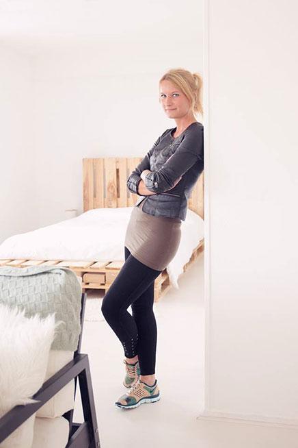 Wendy van Bree & haar interieur inrichting