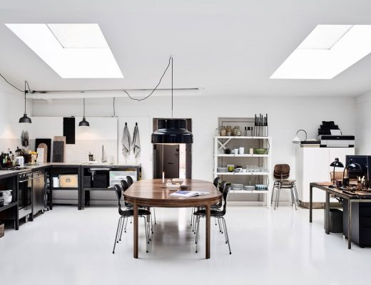 Werkplek in de keuken inrichten