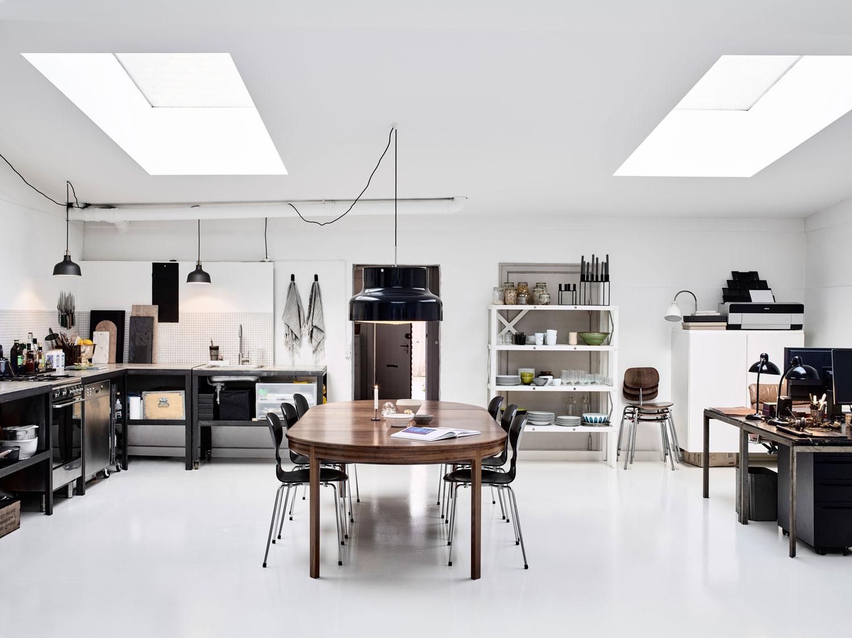 Werkplek Keuken Inrichten : Werkplek in de keuken inrichten inrichting huis