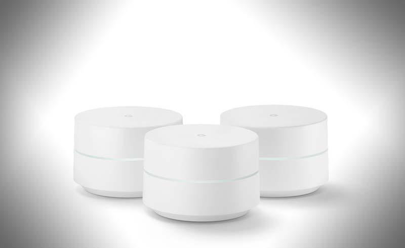 wifi verbinding verbeteren tip google wifi routers