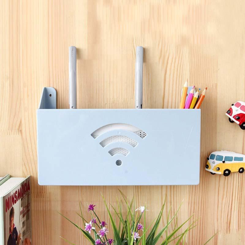 wifi verbinding verbeteren tip router ophangen muur