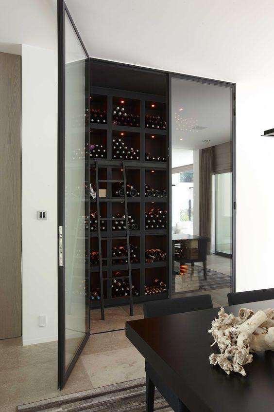 Wijnkoeling op maat
