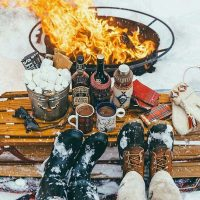 Winter BBQ - 5x Tips!